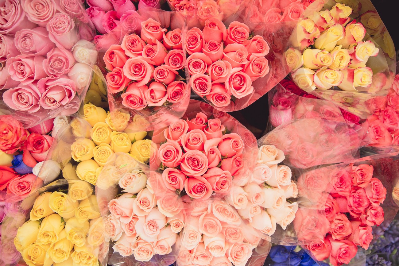 Best Place To Buy Flowers In Nyc